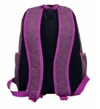Load image into Gallery viewer, COLOUR BAG - PURPLE BELIEVE IN YOUR DREAM