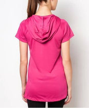 Load image into Gallery viewer, FUNFIT - Active Core Studio Shirt in Hot Pink