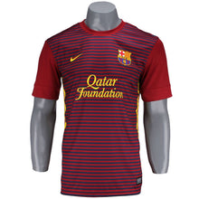 Load image into Gallery viewer, NIKE - FC Barcelona Pre-Match Training Shirt