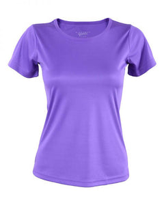 RIGHTWAY - Outréfit Round Neck Majesty Purple