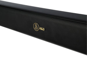 A&S Studio Bar 100