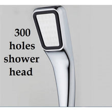 Load image into Gallery viewer, OSUKI - 300 Hole Shower Head Set S92