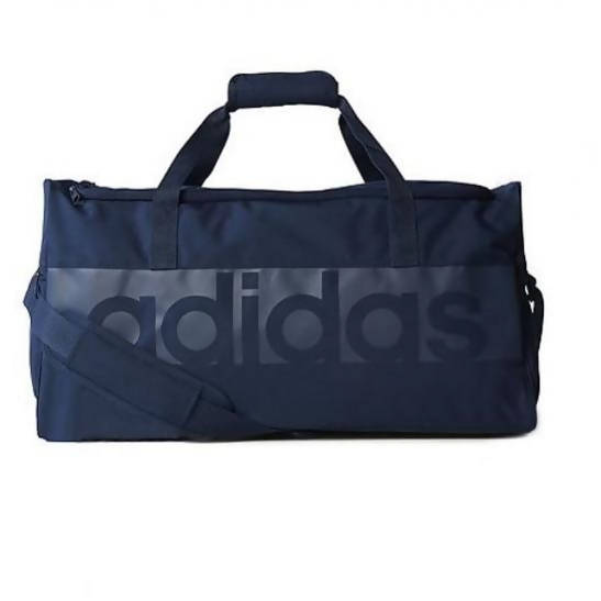 ADIDAS - LINEAR PERFORMANCE TEAMBAG MEDIUM - NAVY