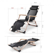 Load image into Gallery viewer, OSUKI - Comfort Foldable Relax Chair