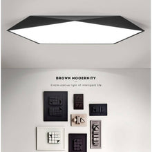 Load image into Gallery viewer, OSUKI - LED 18W 30CM Ceiling Light BW98 (WHITE LIGHT)