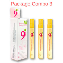 Load image into Gallery viewer, Feminine Hygiene MIST by 9herbs (combo 3 units)