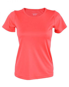 RIGHTWAY - Outréfit Round Neck Classic Red