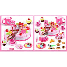 Load image into Gallery viewer, OSUKI - Toys Creative Fruit Cake Deco