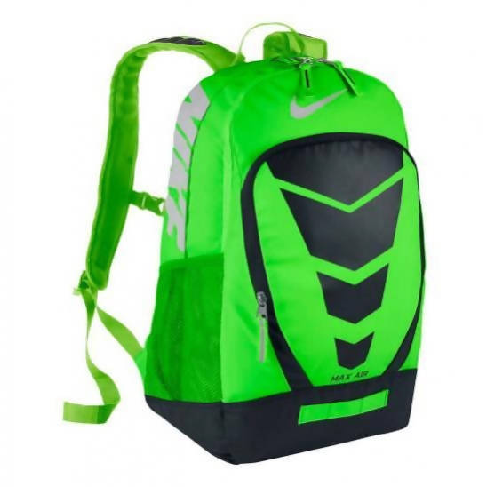 NIKE - MAX AIR VAPOR (LARGE) BACKPACK - GREEN