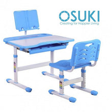 Load image into Gallery viewer, OSUKI - Kids Study Table Set (3 IN 1)