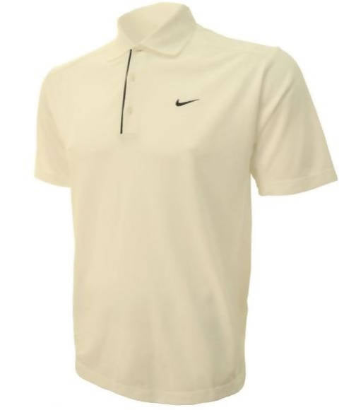 NIKE - Victory Polo Shirt - White