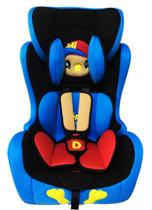 DIDI & FRIENDS ISOFIX BABY/CHILD BOOSTER SEAT