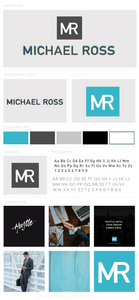 Michael Ross Pre-made Brand