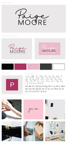 Paige Moore Pre-made Brand