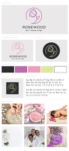 Rosewood Spa Pre-Made Brand