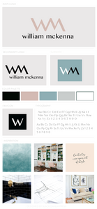 William McKenna Pre-made Brand