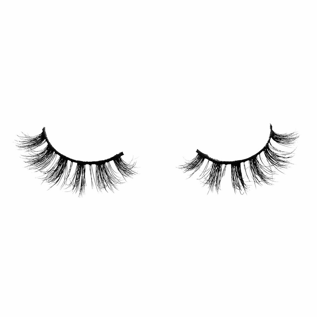 [Best Quality 3D Mink Lashes & Makeup Essentials Online] - Bent Beauty