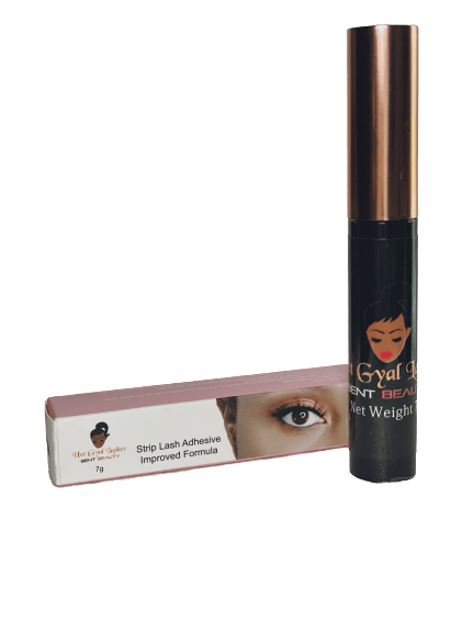 Hot Gyal Strip Lash Adhesive