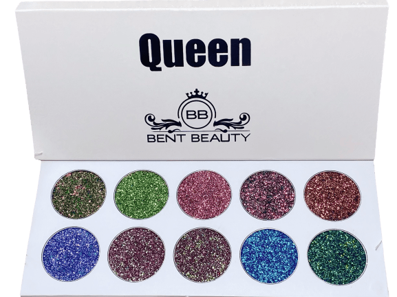 Queen Eye Shadow Palette