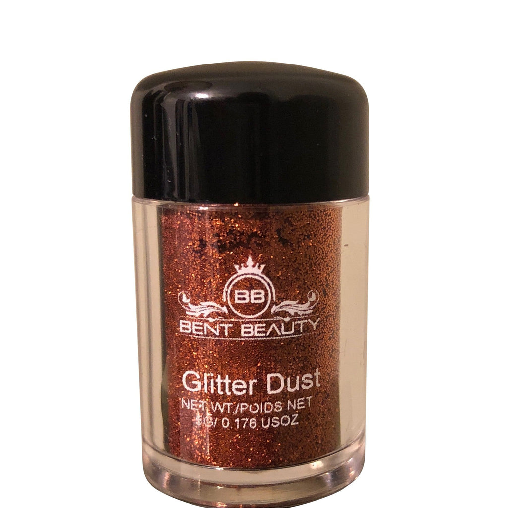 Bent Beauty Glitter Dust