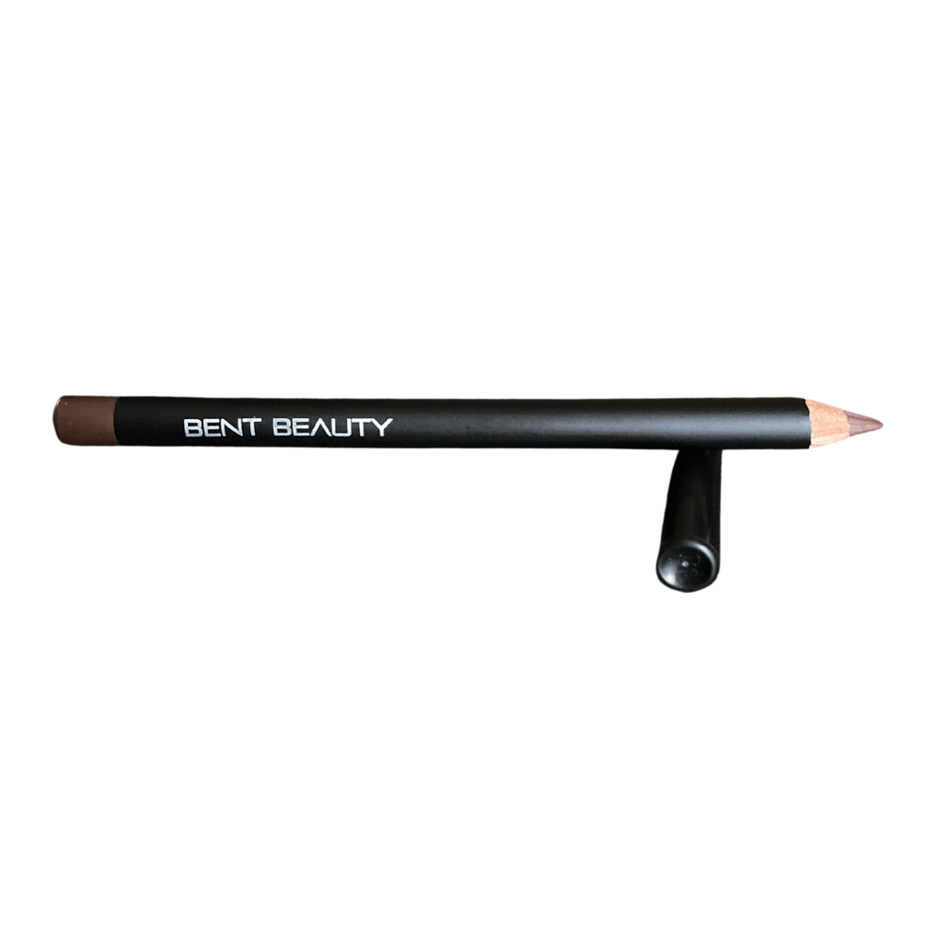 "Bent Beauty Lip Liner ""Walnut"""