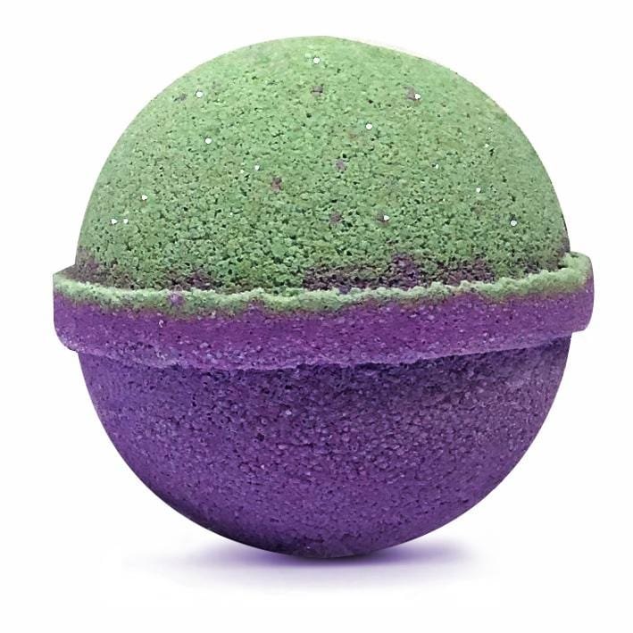 Peace & Love Bath Bomb