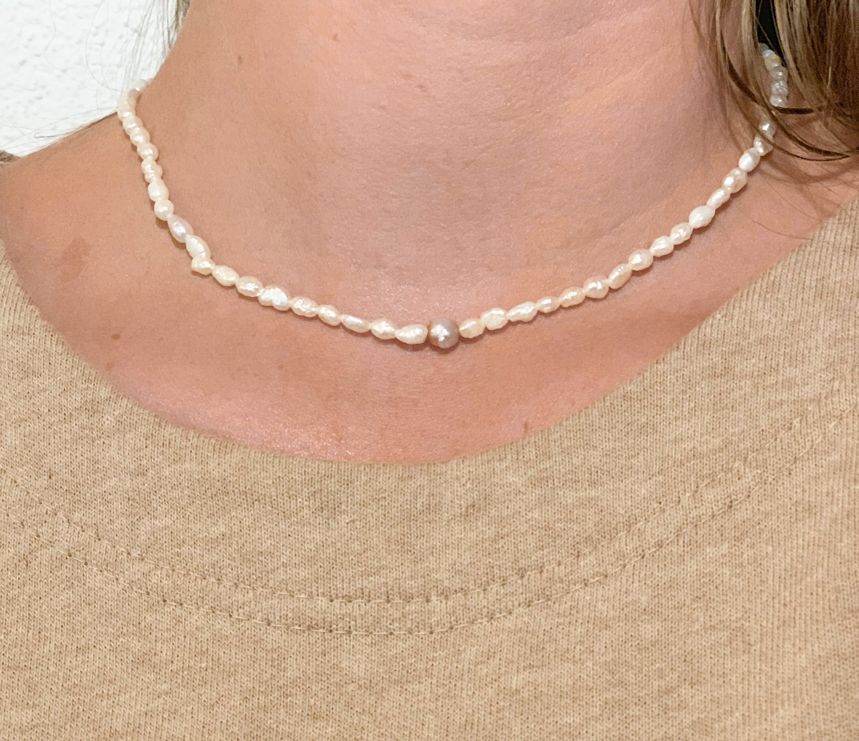 The Céline Necklace