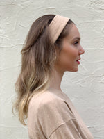 The Bardot Hairband