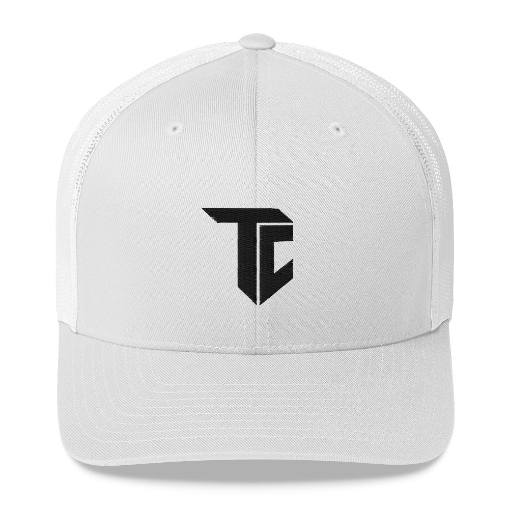TC Snapback Hat - Embroidered