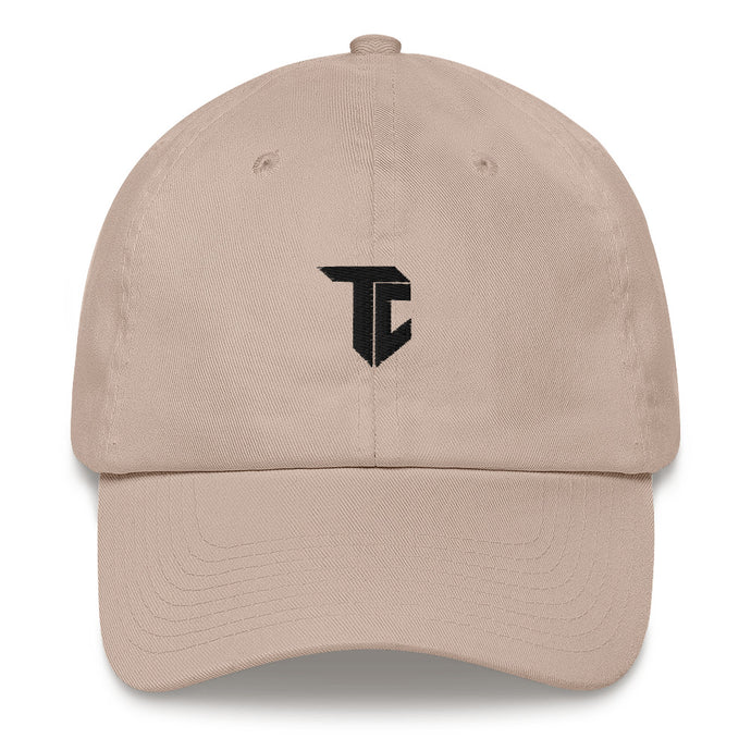 TC Dad Hat - Embroidered