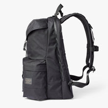 Load image into Gallery viewer, Ripstop Nylon Backpack - Black