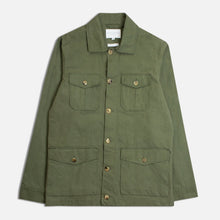 Load image into Gallery viewer, Field Jacket - Meadow Green