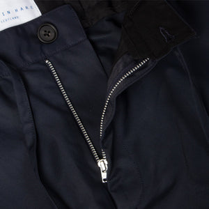 Iverness Trousers - Navy