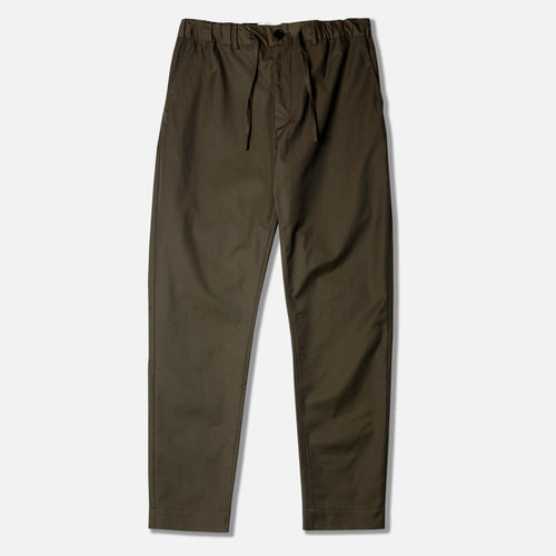 Iverness Trouser - Olive by Kestin Hare
