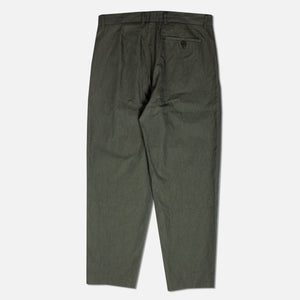 Wick Trouser - Olive