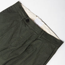 Load image into Gallery viewer, Wick Trouser - Olive