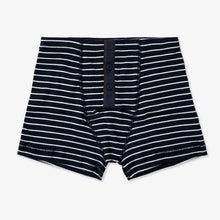 Load image into Gallery viewer, Albar Sailor Stripe Marine Natural