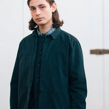Load image into Gallery viewer, Armadale Overshirt Navy