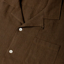 Load image into Gallery viewer, Crammond Shirt - Olive
