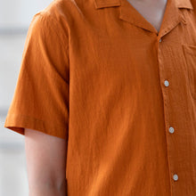 Load image into Gallery viewer, Crammond Shirt - Survival Orange