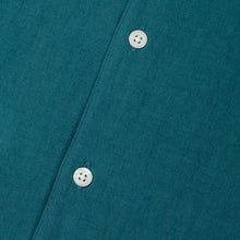 Load image into Gallery viewer, Crammond Shirt - Teal