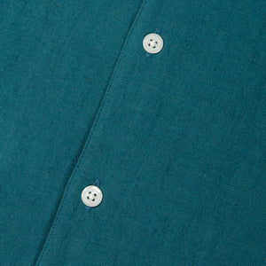 Crammond Shirt - Teal