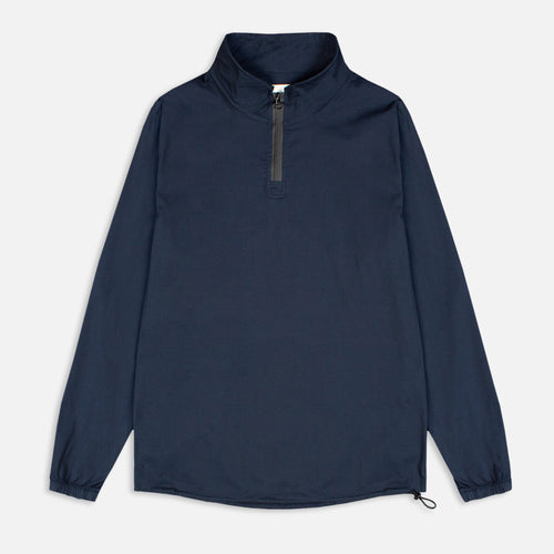 Crieff Sweat - Navy