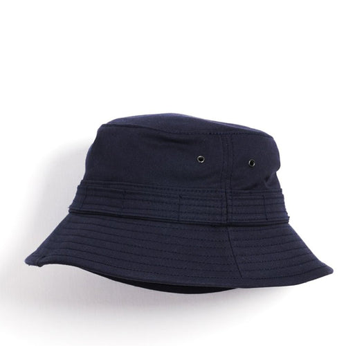 Edward Bucket Hat - Blue