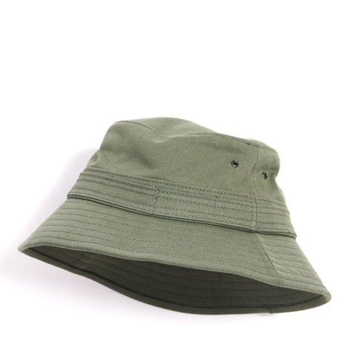 Edward Bucket Hat - Green