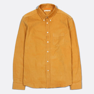 Field Shirt Cord - Inca Gold by Far Afield