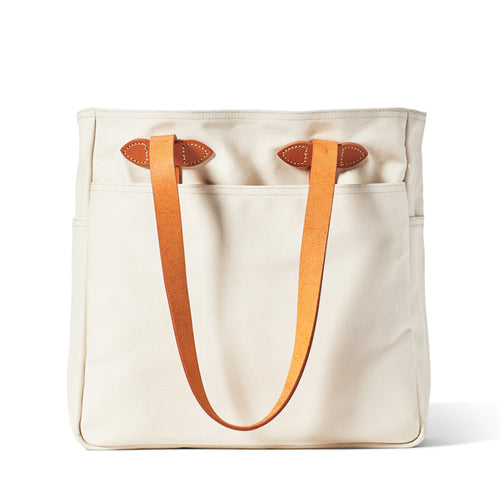 Tote Bag - Natural