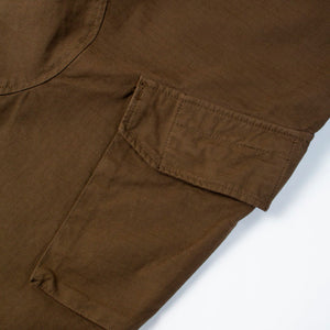 Luss Trouser Olive