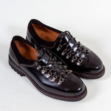 Load image into Gallery viewer, Mountain Shoe - Black Flora by Uncle Bright