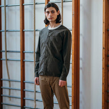 Load image into Gallery viewer, Neist Overshirt Ripstop - Olive